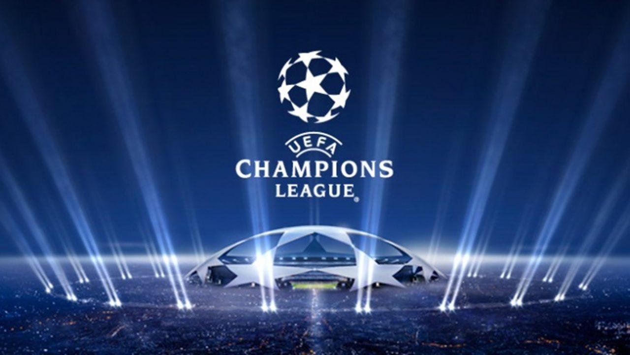 Champions League Dynamo Kiev vs Slavia Prague