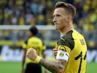 Bundesliga Hannover vs Dortmund 31/08/2018