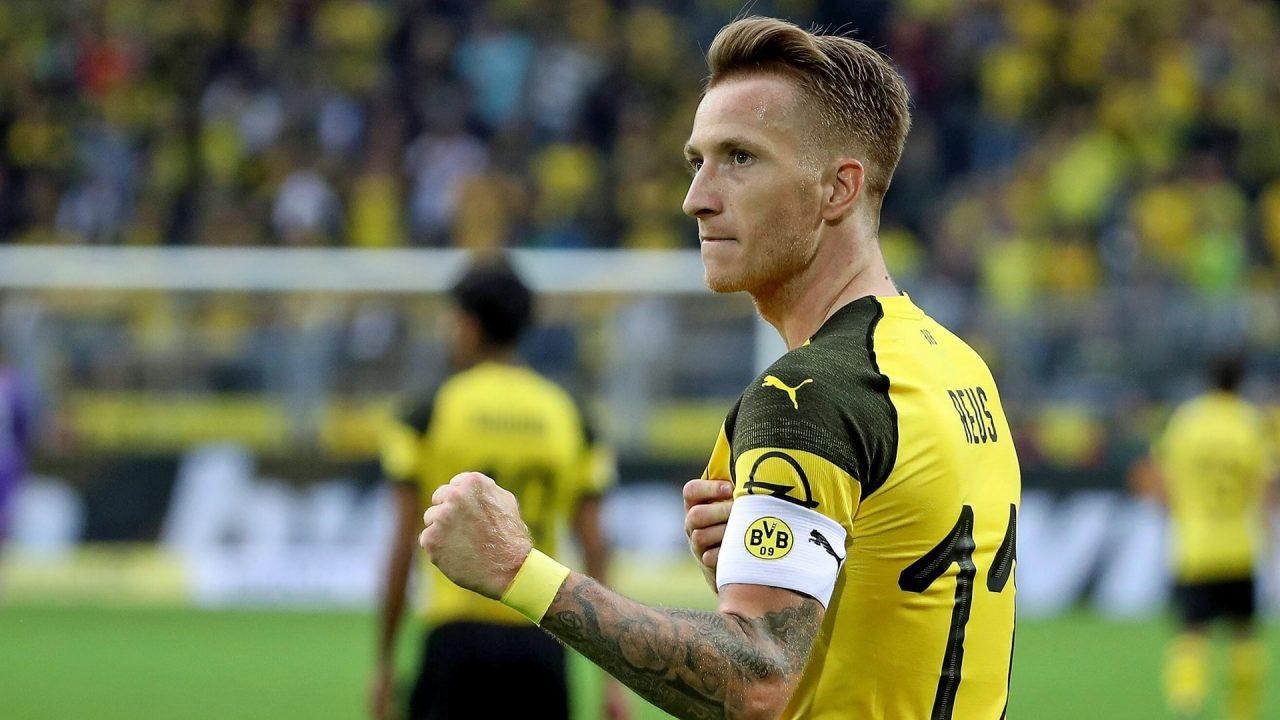 Bundesliga Hannover vs Dortmund