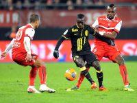 Betting Prediction Lille vs Rennes 11/08/2018
