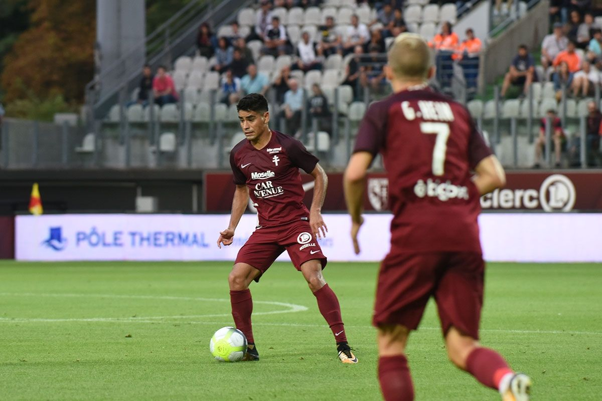 Football Prediction Metz vs Lens