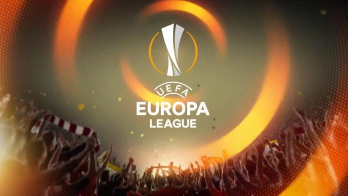 Europa League Nordsjaelland vs Partizan