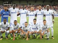 Betting Prediction Red Star vs AJ Auxerre 24/08/2018