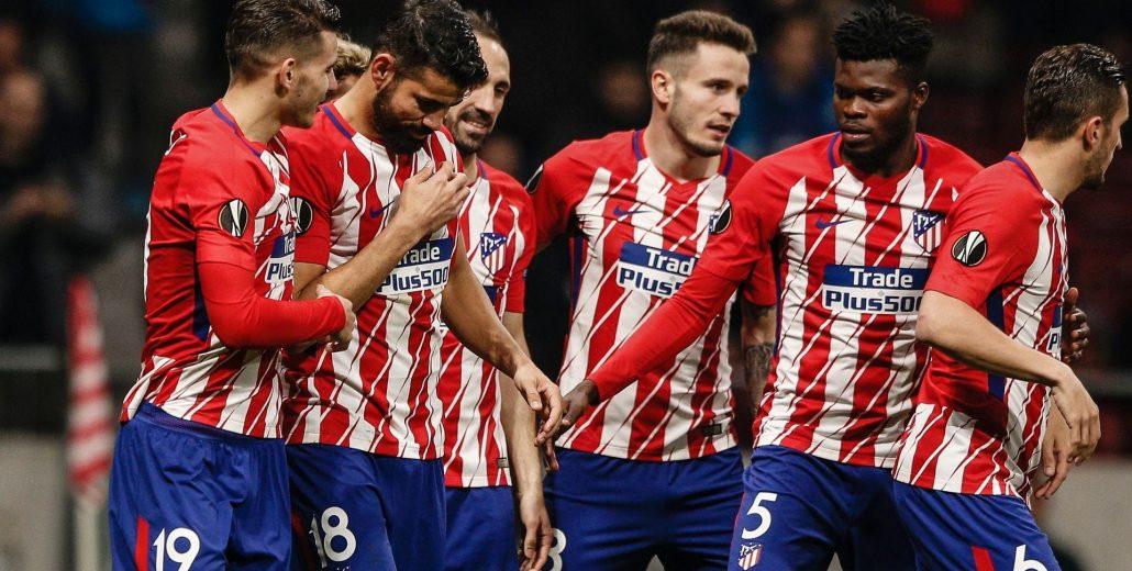Betting Prediction Valencia CF vs Atlético Madrid  20/08/2018