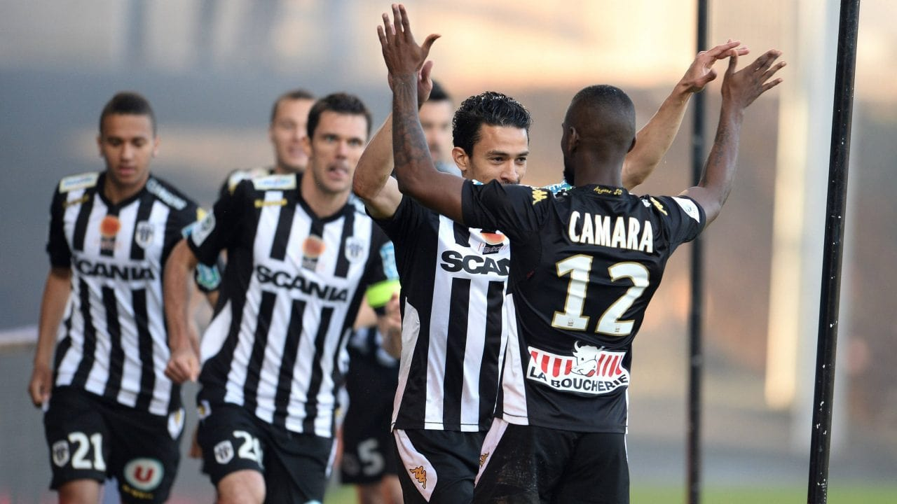 Betting Prediction Dijon vs Angers Sco