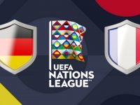 UEFA Nation League Germany vs France 6/09/2018
