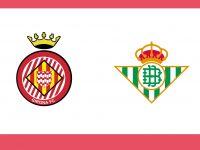 Betting Prediction Girona vs Real Betis 27/09/2018