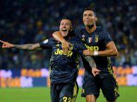 Betting Prediction Juventus vs Bologna 26/09/2018