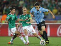 Betting Prediction Mexico vs Uruguay 8/09/2018