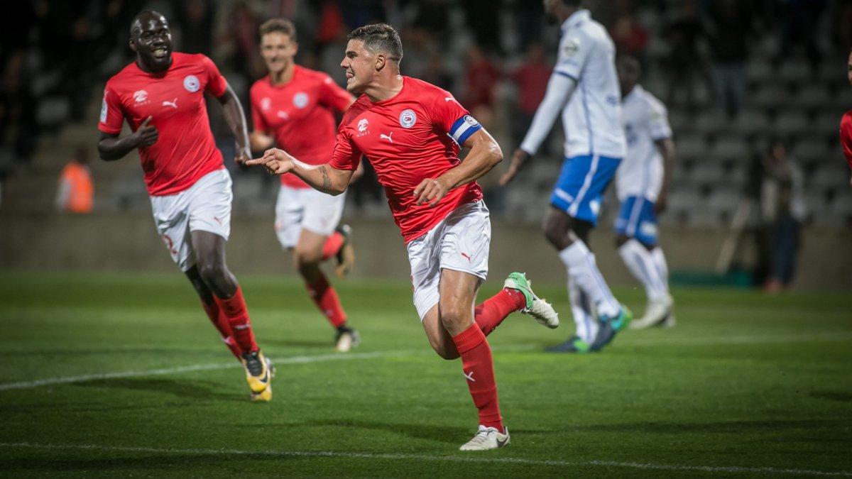 Football Prediction Montpellier vs Nîmes