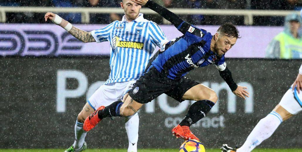 Football Predction SPAL vs Atalanta 17/09/2018