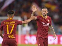 Champions League AS Roma vs Viktoria Plzen 2/10/2018