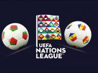 UEFA Nations League Belarus vs Moldova 15/10/2018
