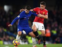 Chelsea vs Manchester United Premier League 20/10/2018