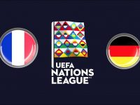 France vs Germany UEFA Nations League 16/10/2018