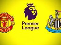 Premier League Manchester United vs Newcastle 6/10/2018