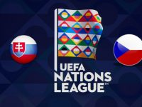 UEFA Nations League Slovakia vs Czech Republic 13/10/2018
