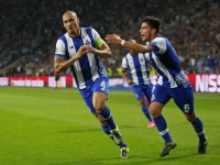 Football Prediction Vila Real vs Porto 19/10/2018