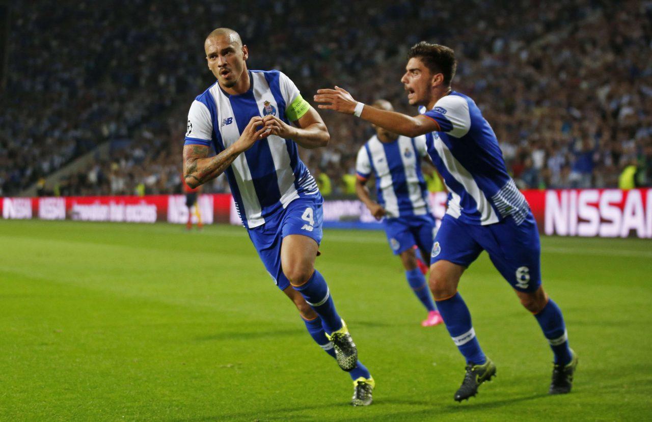 Football Prediction Vila Real vs Porto
