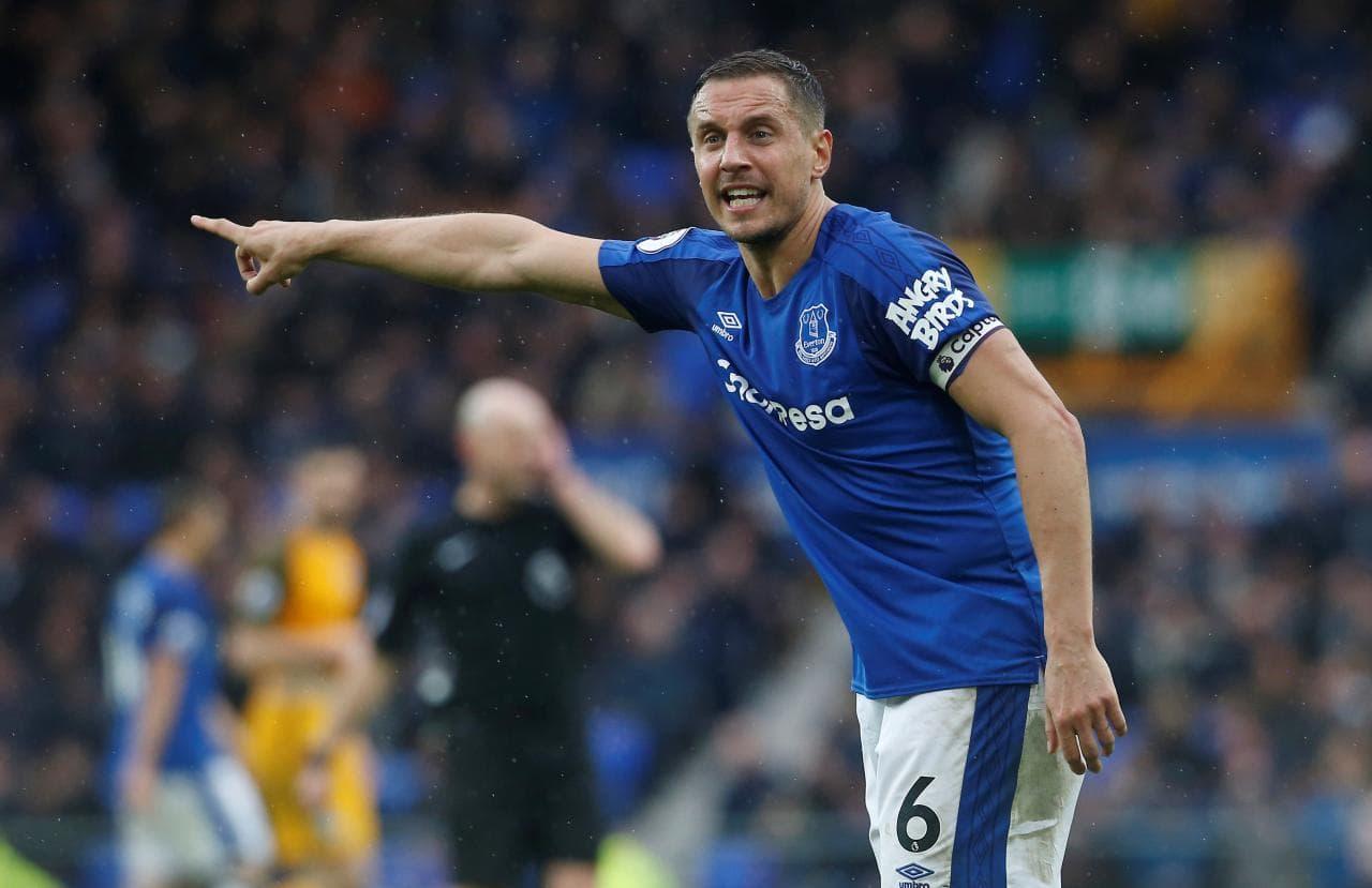 Premier League Everton vs Brighton