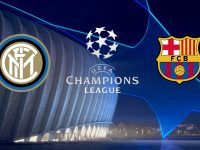 Inter vs FC Barcelona Champions League 6/11/2018
