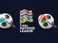 San Marino vs Belarus UEFA Nations League 18/11/2018