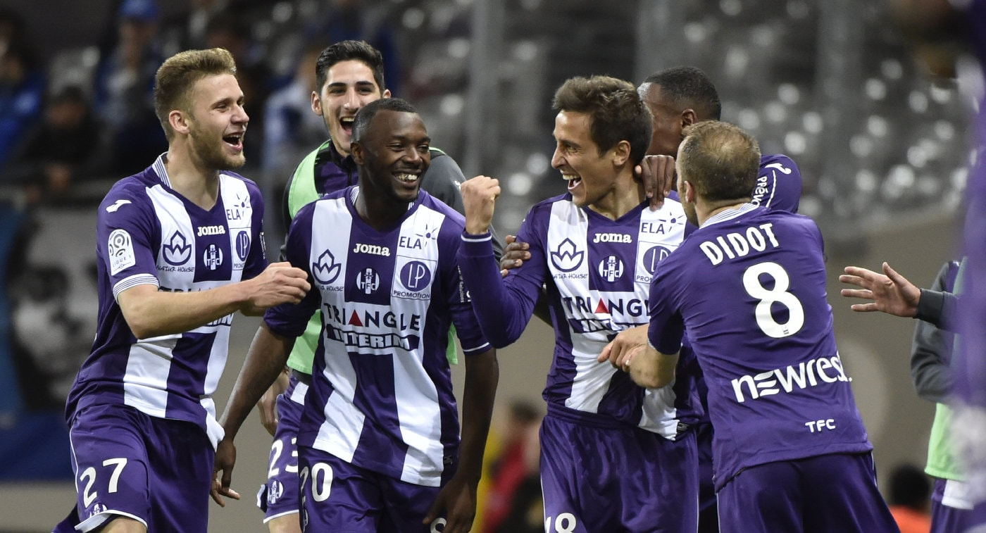 Caen vs Toulouse Betting Prediction