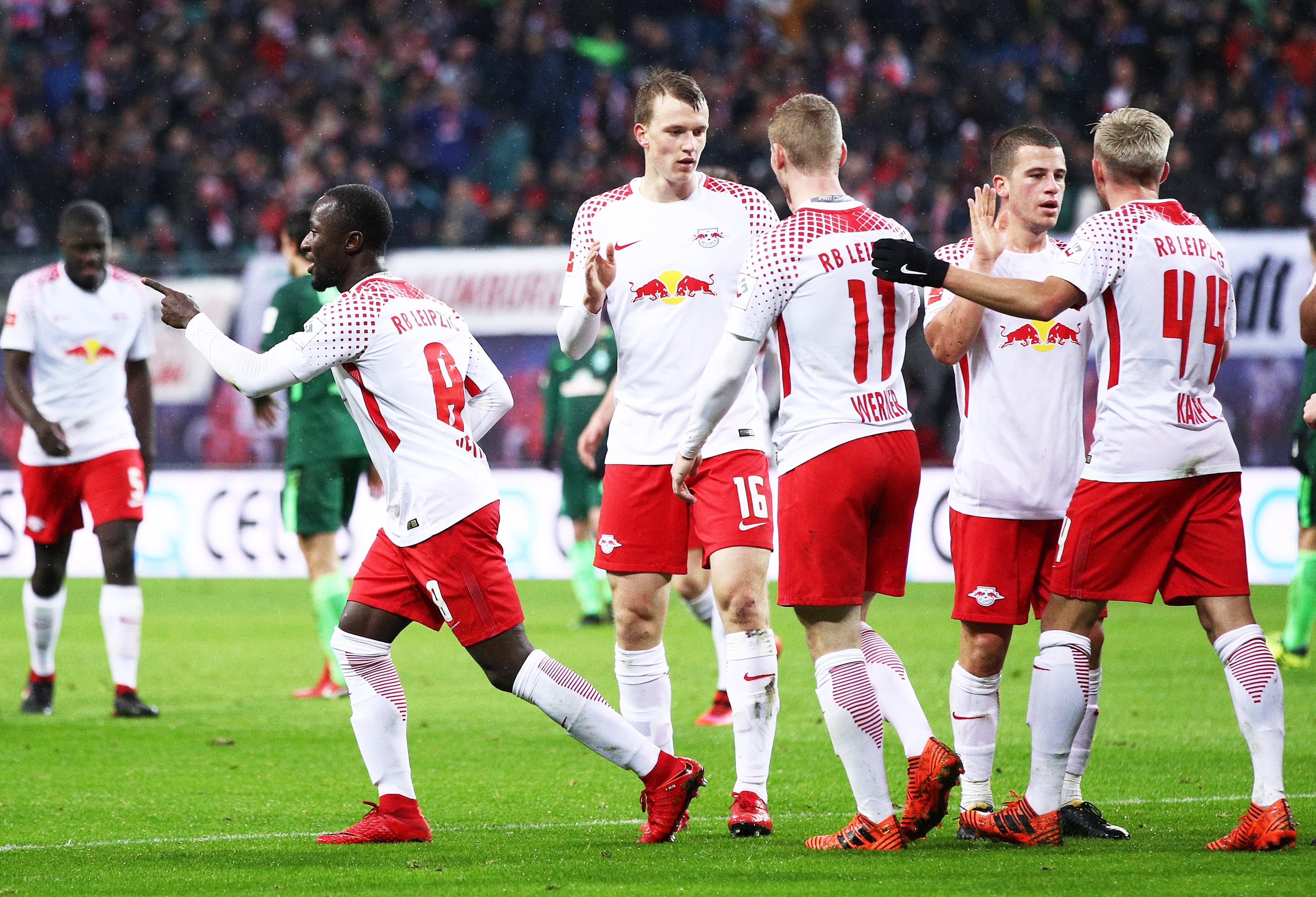 Leipzig vs Werder Bremen Football Prediction