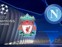 Champions League Liverpool vs Napoli 11/12/2018