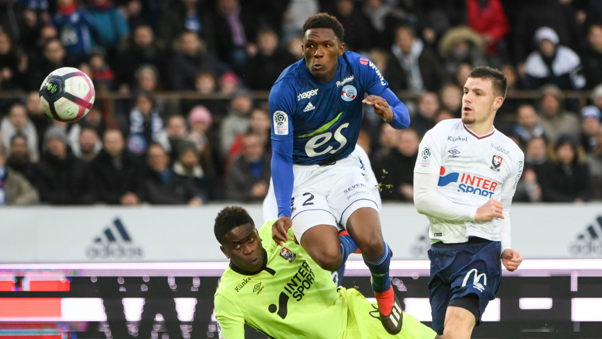 Reims vs Strasbourg Football Prediction