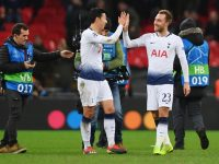 Tottenham vs Southampton Premier League 5/12/2018