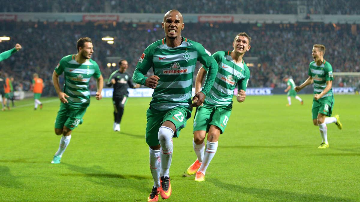 Werder Bremen vs Dusseldorf Football Prediction