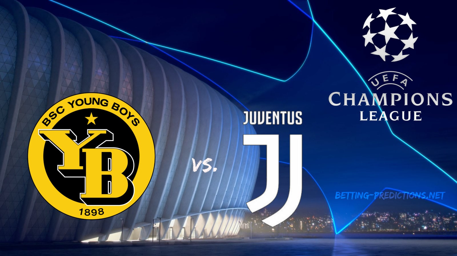 Discover Young Boys Vs Juventus Free Predictions 12 12 2018
