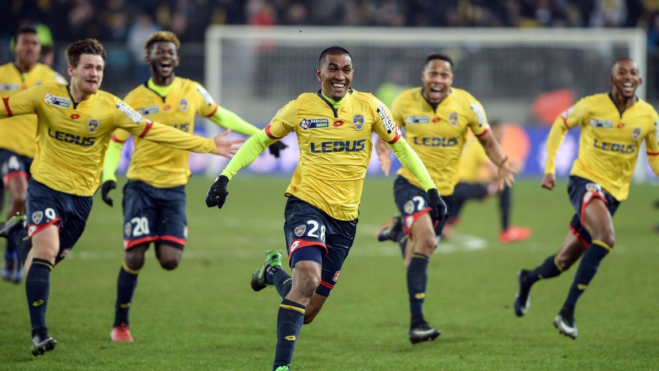 Brest vs Sochaux Football Prediction