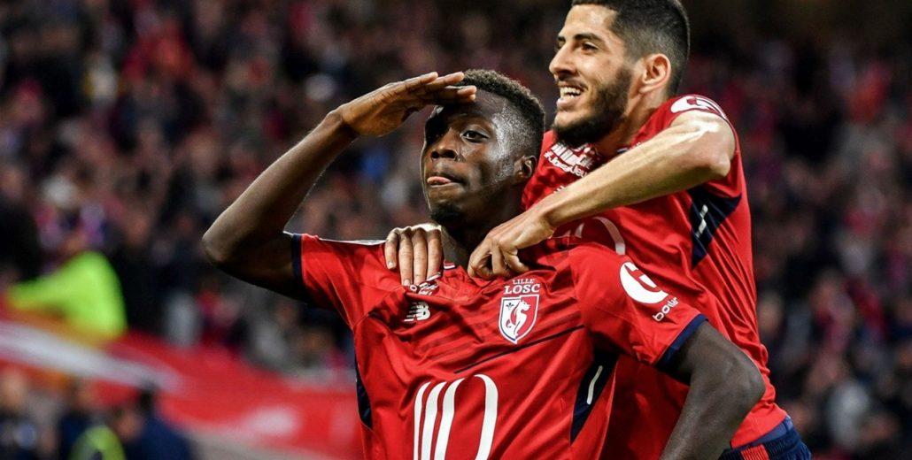 Caen vs Lille Football Predictions 11 January 2019