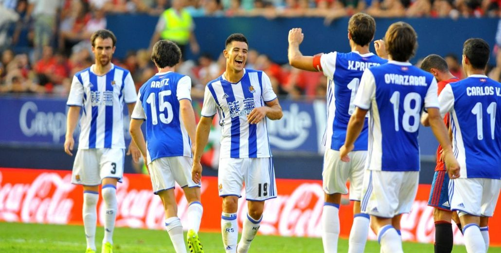 Real Sociedad vs Espanyol  Free Predictions 14 January 2019