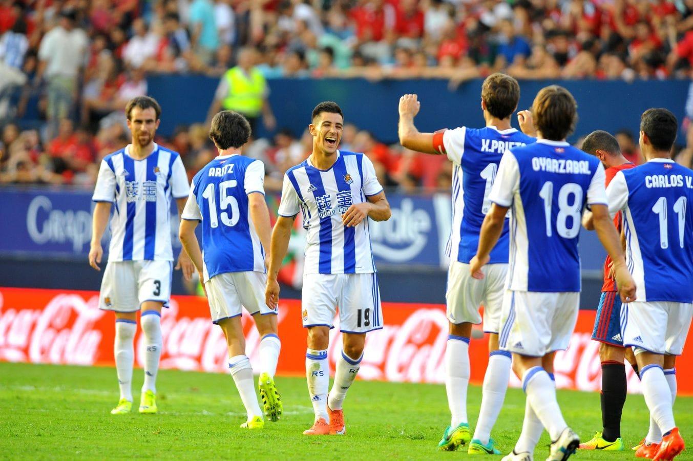 Real Sociedad vs Espanyol Betting Predictions