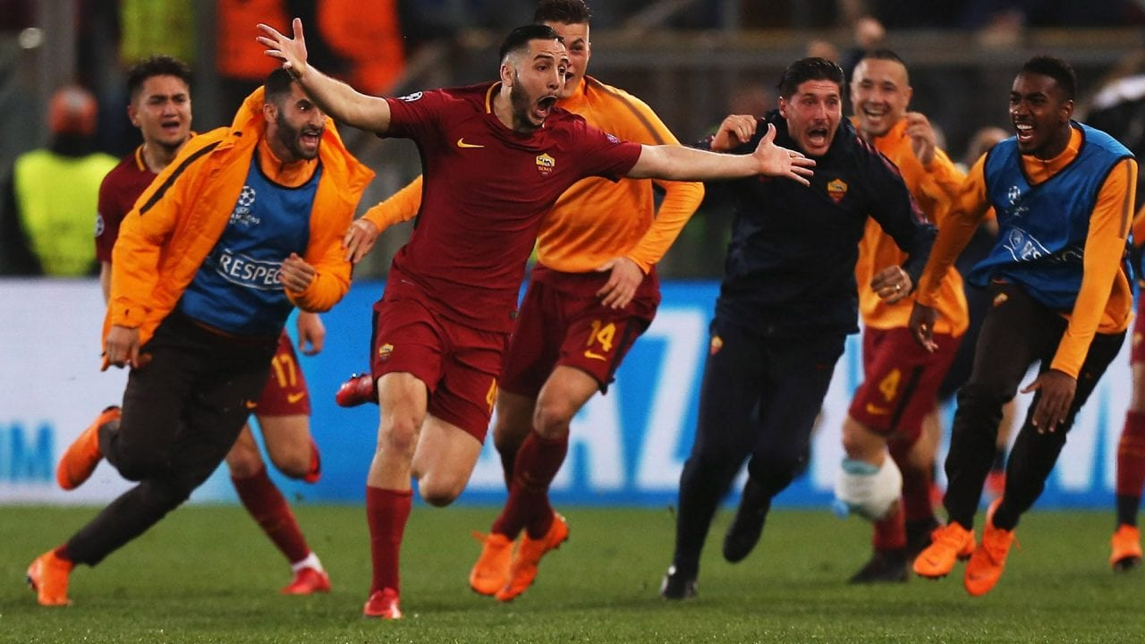AS Roma vs FC Porto Betting Predictions