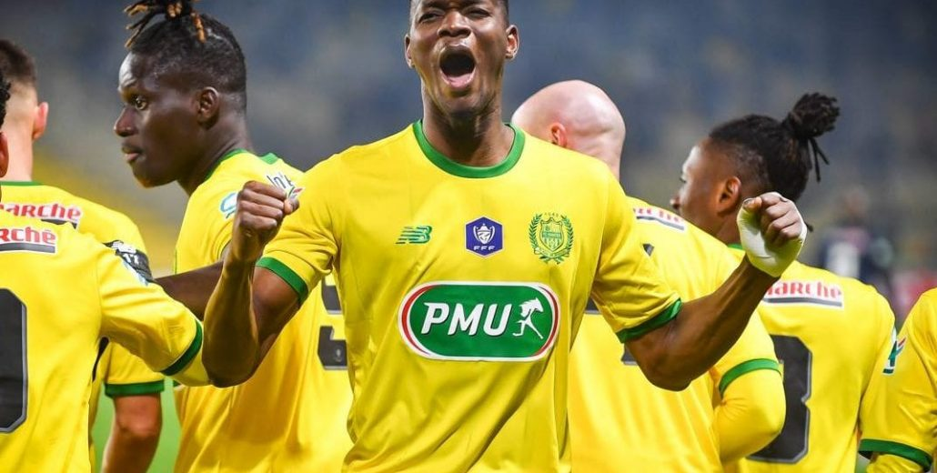 Caen vs Nantes Betting Predictions 13/02/2019