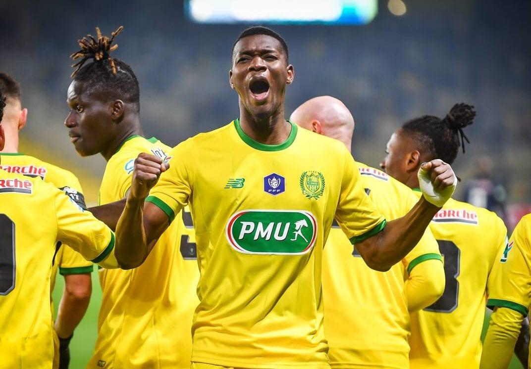 Caen vs Nantes Betting Prediction