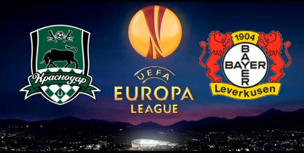 Krasnodar vs Leverkusen Betting Predictions 14/02/2019