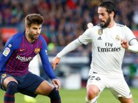 Real Madrid vs Barcelona Betting Predictions 27/02/2019