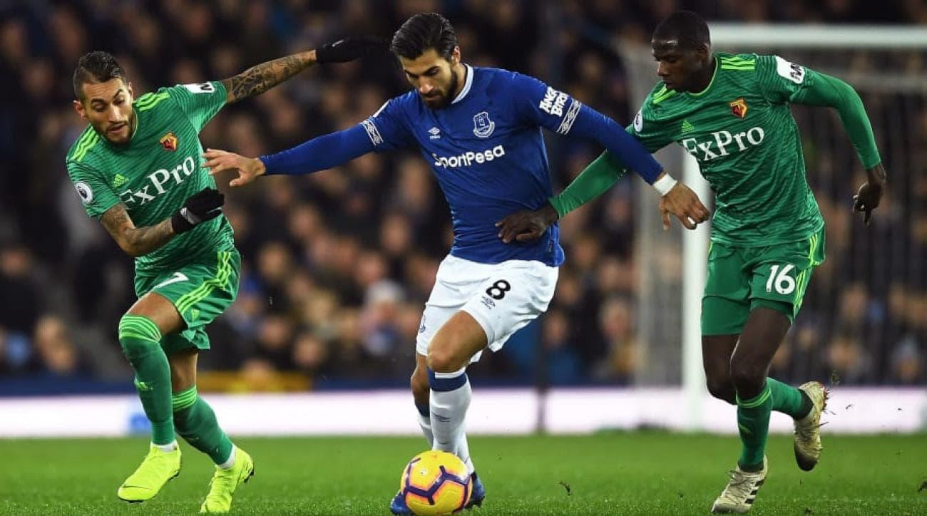 Watford vs. Everton Betting Prediction