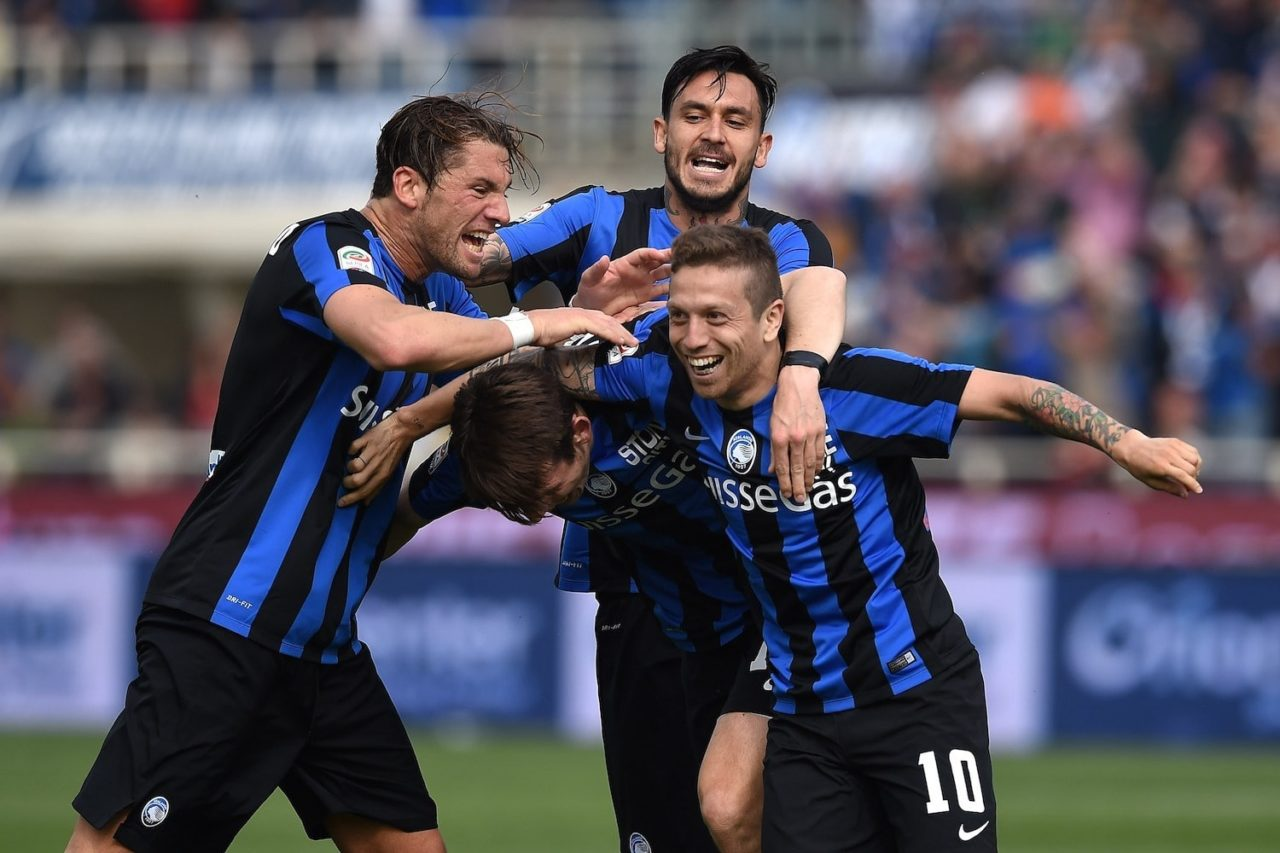Atalanta vs inter betting preview on betfair lo spaccone del betting websites