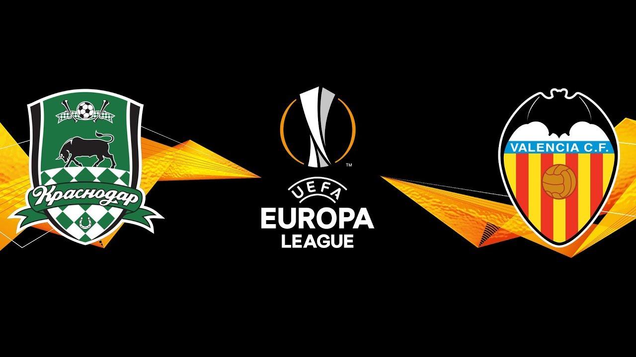 Krasnodar vs Valencia Betting Predictions
