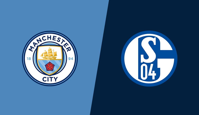 Manchester City vs Schalke Football Predictions