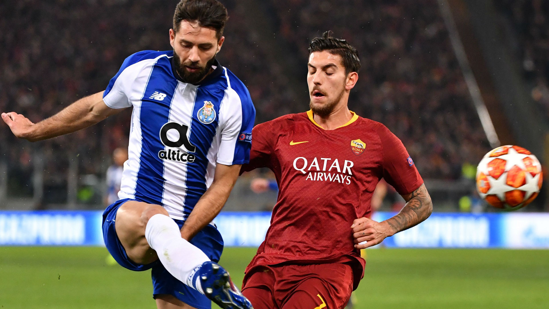 Porto vs AS Roma Betting Predictions