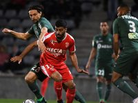 Saint-Etienne vs Nimes Betting Predictions 31/03/2019
