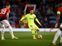 FC Barcelona vs Manchester United Betting Predictions 16/04/2019