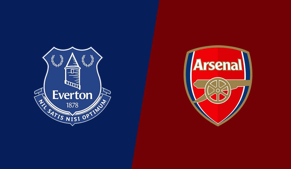 Everton vs Arsenal Betting Predictions